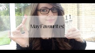 May Favourites 2014 + Giveaway Thumbnail