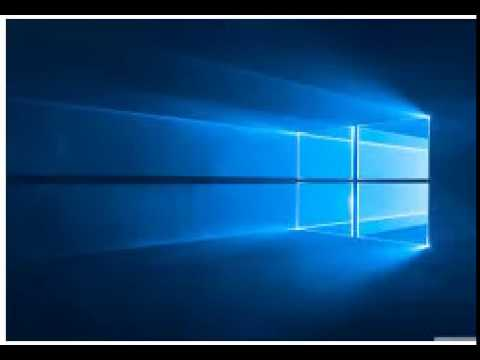 Windows 10.1 Speech Disambiguation Sound