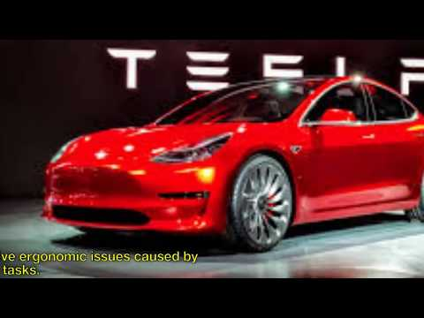 TESLA'S FREMONT FACTORY NOW ACHIEVES INDUSTRY-AVERAGE SAFETY