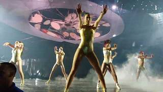 LADY GAGA - Bad Romance live in Las Vegas, NV 10-19-2019