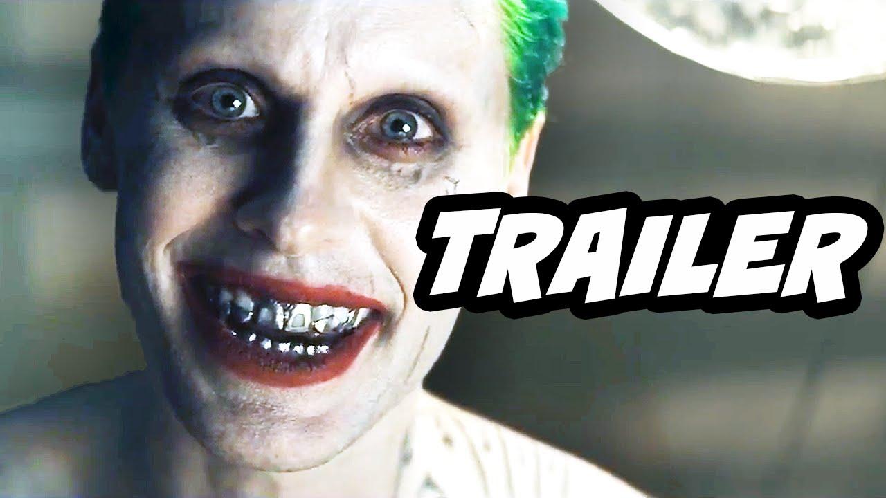 New  Joker Face Paint