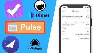 OmniFocus 3 beta, Bear releases tag icons, Newton introduces True Inbox & more... | Pulse
