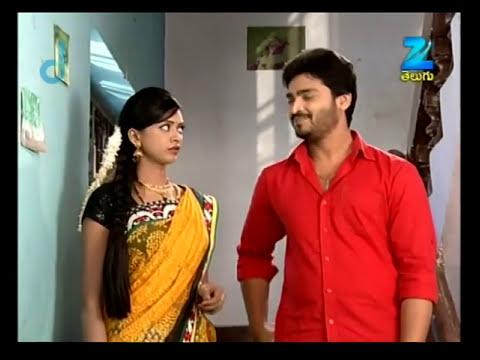 Varudhini Parinayam - Indian Telugu Story - Episode 388 - Zee Telugu TV Story - Webisode