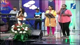 Praise and worship by Youth Group - Divine Retreat Center Mp3