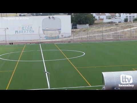 VÍDEO: Alberto Lora presenta las inversiones en instalaciones deportivas previstas para este año