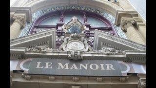 ► Revue VLog : Manoir De Paris