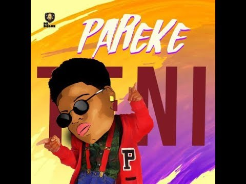 Teni – Pareke (OFFICIAL AUDIO) Mp3 Music Audio Download