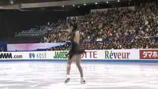 Kaetlyn Osmond - 2013 WTT - SP オズモンド 検索動画 40