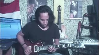 HHM Rockin' Blues Guitar Challenge - Angga Dinata