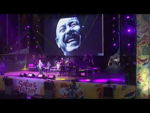 SalsaFest Veracruz 2019 | Oscar D' León, Víctor Manuelle Y Maelo Ruiz