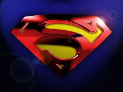 Superman theme song