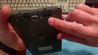 Обзор бюджетного планшета Nomi C070010 Corsa 3G цена-качество - за 50$