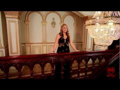 Nicoleta Guta - Pentru tine plang (OFFICIAL VIDEO 2013)
