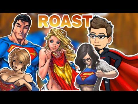 SUPERMAN ROAST // MR.SAITAN //HINDI