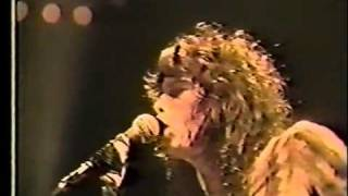 aerosmith performing mama kin huston texas live 1977 here are the l...