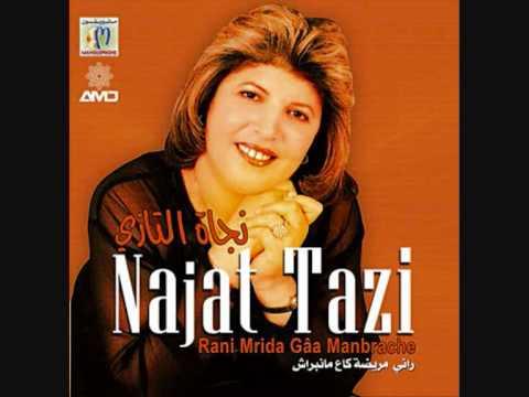 Najat Tazi - Ya Asehab 2010