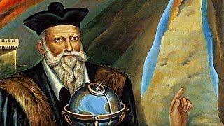 Nostradamus - Biographie eines großen Prädiktor (Doku Hörbuch)