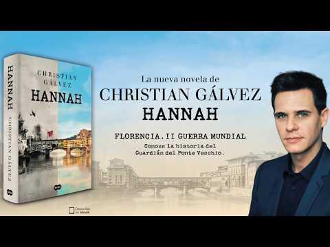 booktrailer- -hannah,-de-christian-gálvez