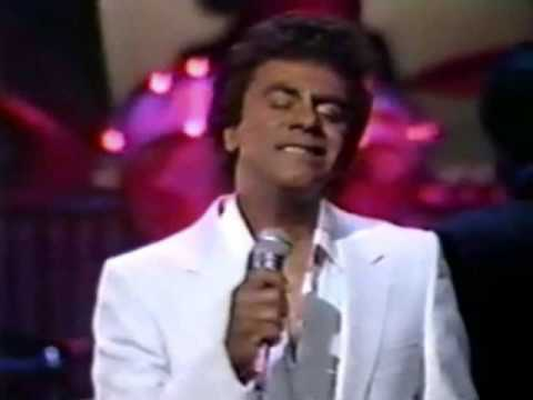 Johnny Mathis ~ A Christmas Love Song