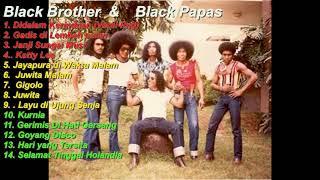 Download Lagu Lagu Black Brother & Black Papas 2018 mp3