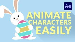 Karakterler Hayata Gelir Etkileri Sonra - Kukla Aracı Öğretici