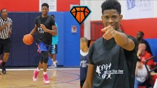 2018 Elijah Weaver Is A PURE Point Guard!! | Best of the Best Mixtape