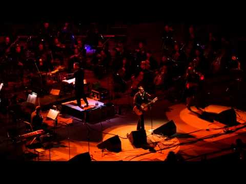 Devotchka with Colorado Symphony Orchestra Live at Red Rocks Along The Way