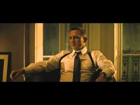 James Bond SPECTRE Song - Tell It Or Kill Me Now - By Electric Federation