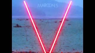 Maroon 5 album V.