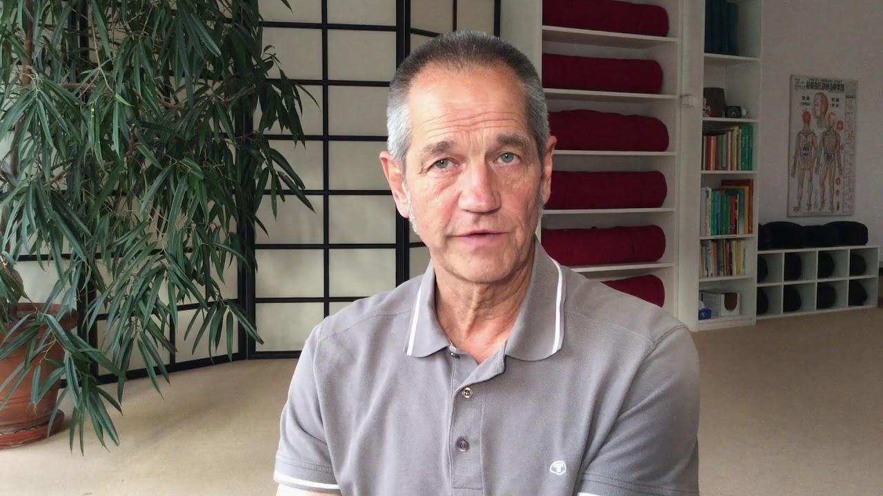 Wilfried Rappenecker Shiatsu Gesundheit
