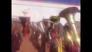 "St Pauls Brass Band Maitaliano Adi Stroke ""Gaborone"" Emmanuel"
