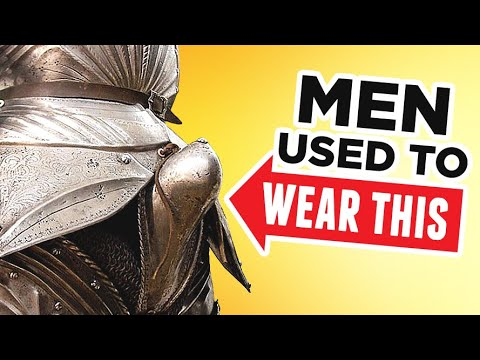 armour-for-your-package?-the-secret-origins-of-men's-underwear!