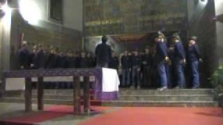 signore delle cime   coro brigata alpina julia congedati