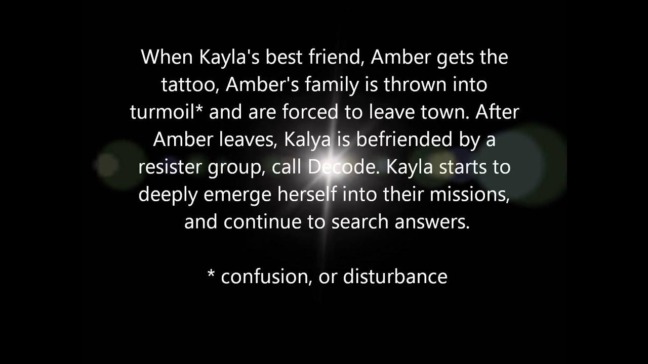 The Barcode Tattoo