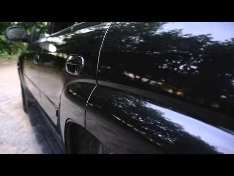 Обзор Chevrolet Trailblazer LTZ 4.2 Москва