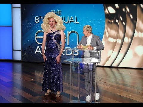 Ellen Reveals Winners