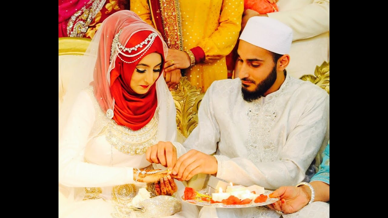 No money to marry islamic marriage dust to diamonds youtube junglespirit Image collections