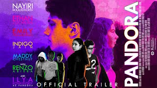 Pandora - trailer #1