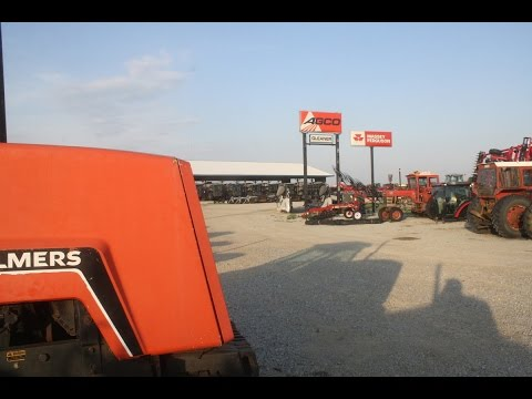 Mayer Equipment: An Amazing AGCO Dealership