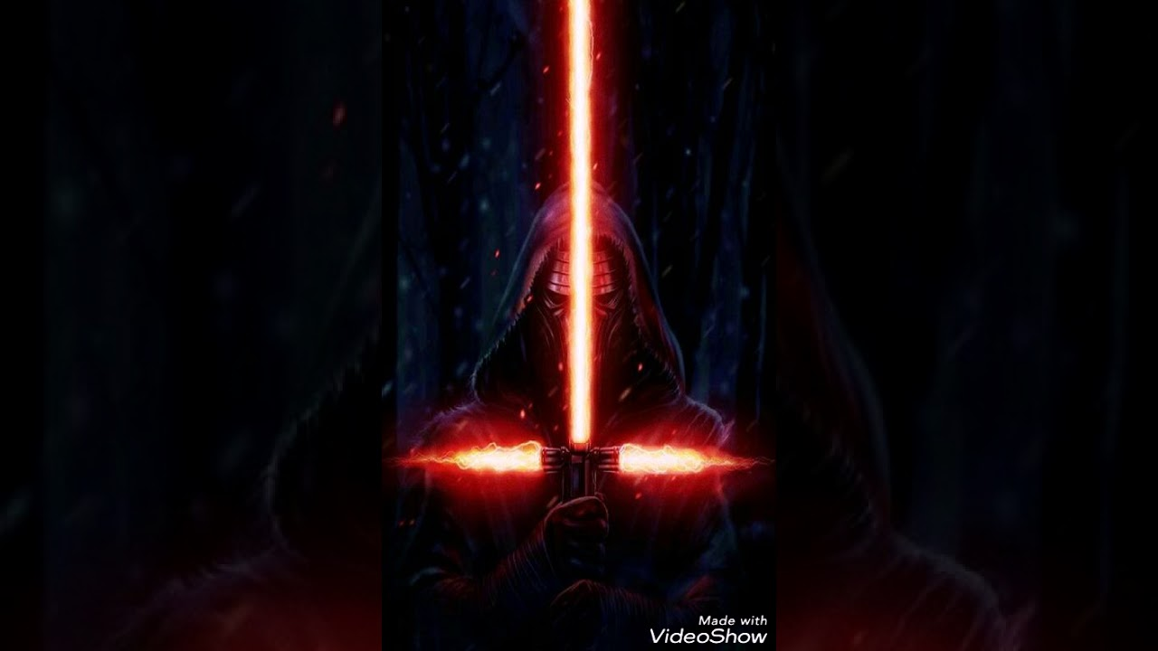 'Star Wars' zil sesi