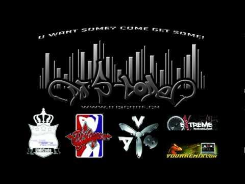Pitbull VS DJ S-CODE - Pearly Gates (DJ S-CODE Soca Club Mix l Radio Edit)