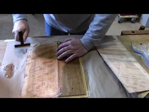 Hammer Veneering with Frank Vucolo