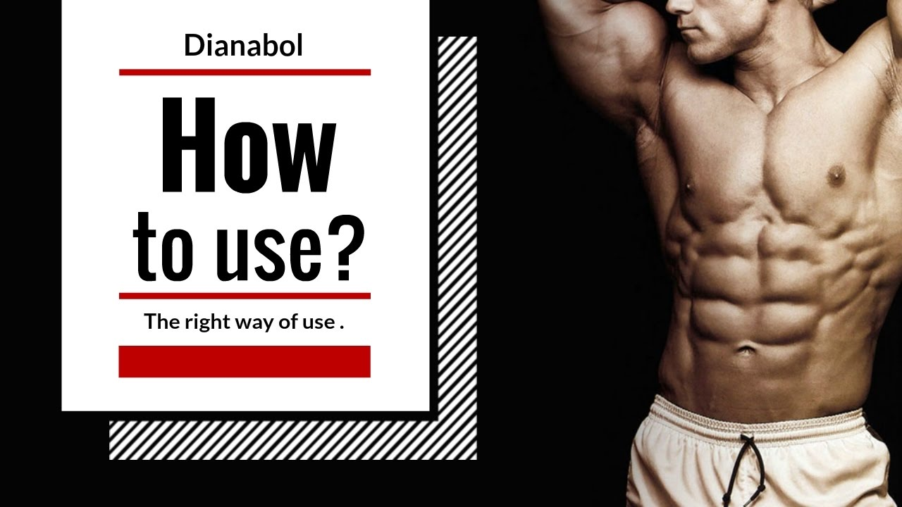 how to know if dinabol work