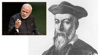 India Will Rise As A 'global Master In Narendra Modi's Era: Nostradamus Predicted | वनइंडिया हिन्दी