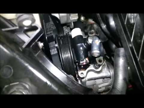 Reparo Na Bomba De Dire 231 227 O Hidr 225 Ulica Do Ford Fiesta Youtube