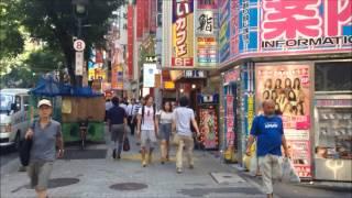 渋谷 TSUTAYA O-WEST への行き方