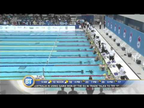 Pan Am and Parapan Games preview - June 1st