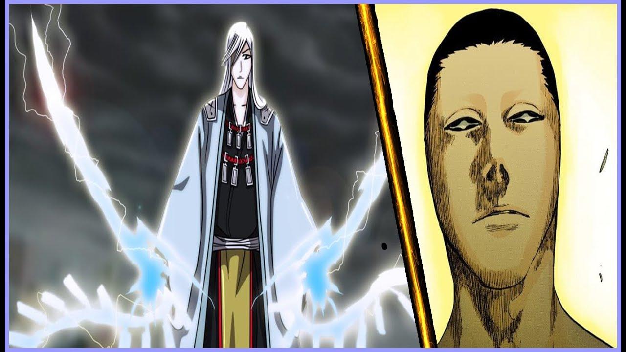 Ukitake Jushiro : The Savior Of The World