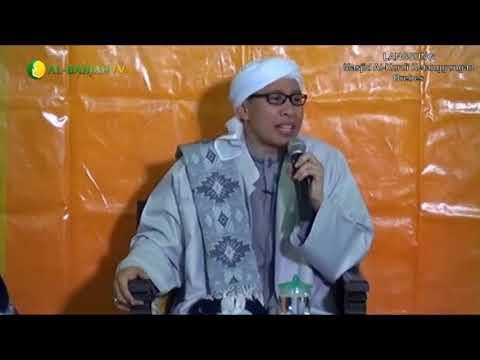 Mendoakan Saudara Muslim Yang Berbeda Organisasi - Buya Yahya Menjawab