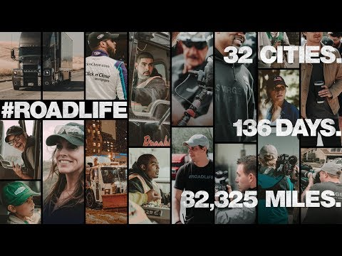 #RoadLife | Official Trailer